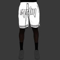 EPTM/reflector shorts SILVER