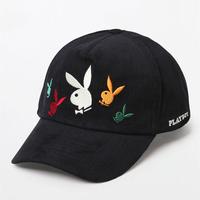 US限定 Playboy/SnapBack Cap