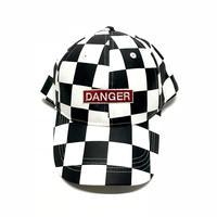 """Granted/""""DANGER"""" CAP"""