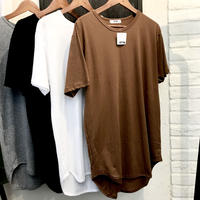 EPTM/Long Tshirt ブラウン