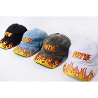 FNTY/Fire Dad Hat