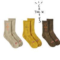 Travis Scott /Cactus Jack  Socks