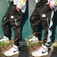 WOSS.official/2way  pants BLACK