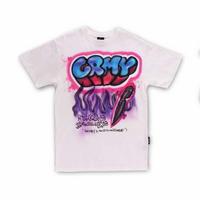 GRMY×Shirts King Phade/Flame Art Tshirts