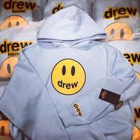 Drew House/Mascot Hoodie BLUE