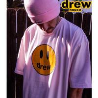 Drew House/Mascot Tshirts PALE PINK