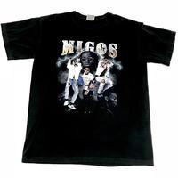 The Loud Packs/MIGOS  Vintage Tee