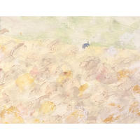 小林大悟「夢裡の野兎」