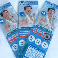 Bioce シール (3個セット)