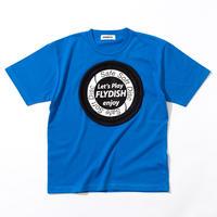 FLY DISH Tシャツ
