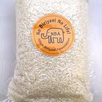 バスマティライス 1kg