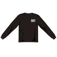 BIR ロングTシャツ