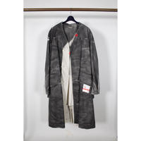 Maison MIHARA YASUHIRO: Over Sprayed Engineer Coat