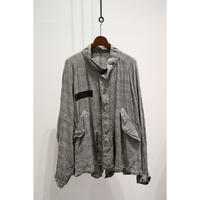 MAINU : EMERGENCY M-65 BLOUSON