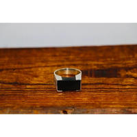 TUAREG JEWELRY :  TUAREG SILVER RING 05