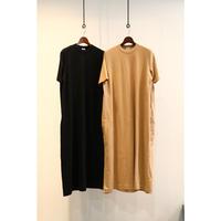 A'me : LONG DRESS TEE SHRTS