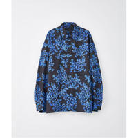 JUHA : BOTANICAL OVER SHIRT