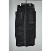 JANE SMITH : WORK SKIRT