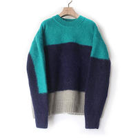 WELLDER : Intersia Knit