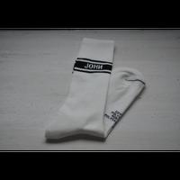 JOHN MASON SMITH : LOGO SOCKS