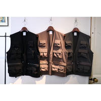 S.i.m : Authentic Vest