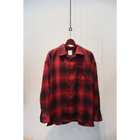 S.i.m : Ombre Check Shirt
