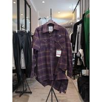 Maison MIHARA YASUHIRO : Ombre Check Shirt