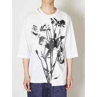 TAAKK : W LAYERED FLOWER T