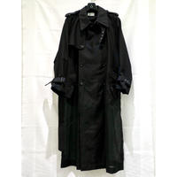 TAAKK : SHADOW TRENCH COAT