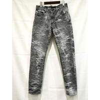 TAAKK : STRETCH SKINNY DENIM