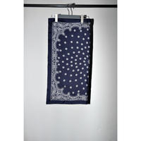 JOHN MASON SMITH : BANDANA SCARF SQUARE