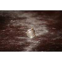 TUAREG JEWELRY : TUAREG SILVER RING 06