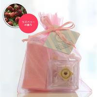 【プチギフト10枚入 ジャスミンの香り】BIRTHDAY STONE SOAP PREMIUM ARGAN mini プチギフト ¥1,700+税