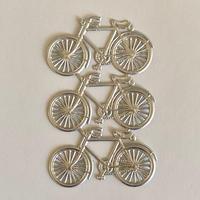ドレスデントリム・自転車