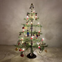ハンドメイドミニチュアツリー 8