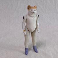 ミニョネット11 ・ネコ