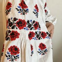 ウクライナ民族衣装10