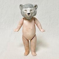 ミニョネット4・大きなクマ