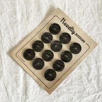 ボタン60・19mm12個