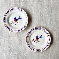 鳥のおままごと皿セット