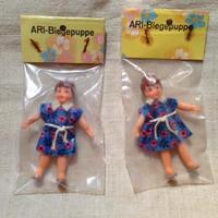 ARI 32・青ドレス白ベルトの女の子