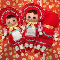 昭和レトロ・文化人形2