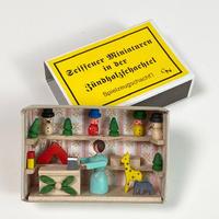 マッチ箱・おもちゃ屋さん28055