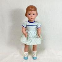 ドイツのお人形