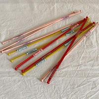 イギリスの編み棒ゲージ10
