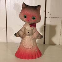 ソ連時代のネコちゃん