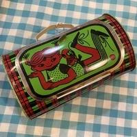 ピッピのブリキハンドバッグ