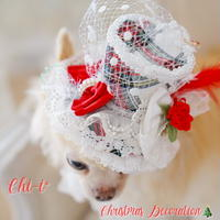 Christmas decoration Hat