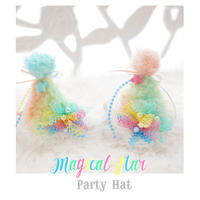 MagicalSTAR Party Hat