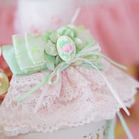 Dreaming girly light Green